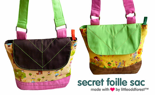 Secret Foille Sac