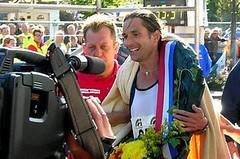 ROZHOVOR: Dan Orálek - 100 km blízko diskvalifikace