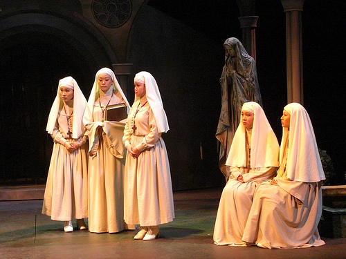 A Puccini Double Bill Opera: Suor Angelica | Flickr - Photo Sharing!