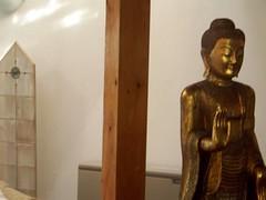 Aryaloka Buddha 1