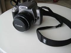 ARTISAN & ARTIST カメラストラップ