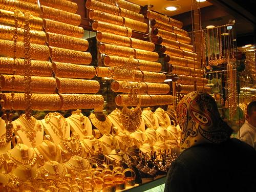 Kapalıçarşı Grand Bazaar