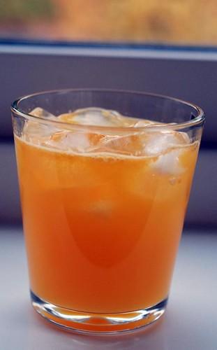 carrot-orangejuice
