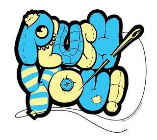 Plush You 2008!