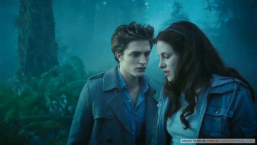 Twilight Trailer #3 Screencaps by withlove.erin.