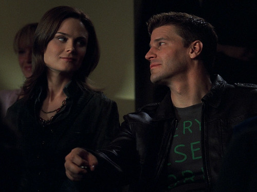 4x07 - The He in the She by Bones Picture Archive.