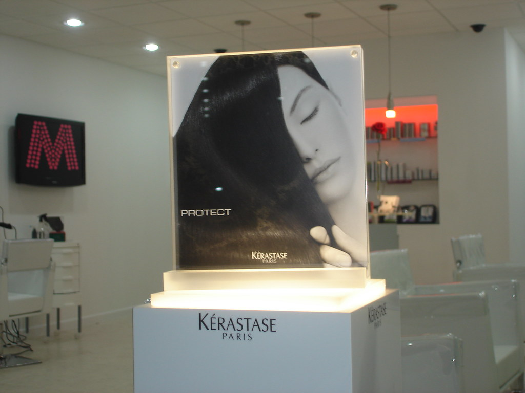 Kerastase and Moda Hair Design and Spa bring you the best hair care products in Davie, Weston, Plantation and Ft Lauderdale