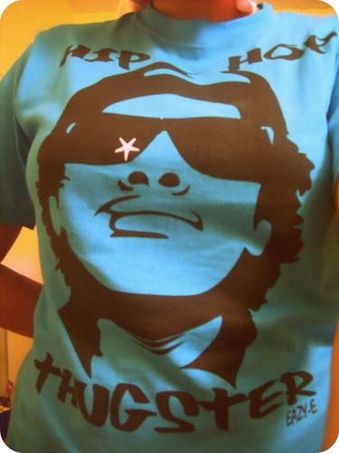 My new favorite t-shirt