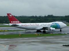 Northwest Airlines (fukajizuwaora1983) Tags: cargo airlines northwestairlines