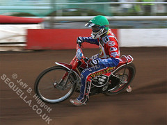 Simon Lambert [IMG_4004] (Jeff Higgott (Sequella.co.uk)) Tags: bristol leicester swindon oxford lions motorcycle 2008 speedway 500cc mototbike img4004