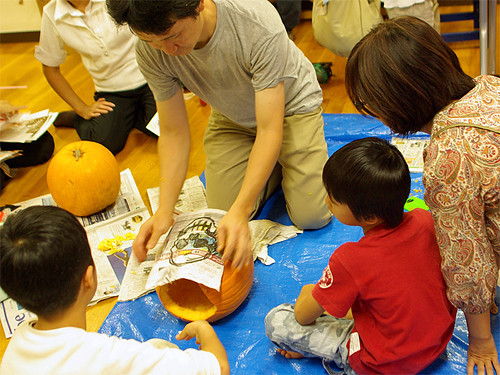 Minami-Otsuka Halloween 06