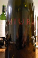 2005 Miura Silacci Vineyard Pinot Noir