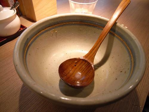 麺屋あまのじゃく@大和郡山-10