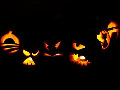 Jack O Lanterns