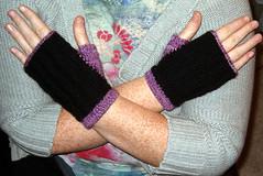 Gloves for K