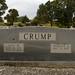 Glen and Rebecca Crump Grave