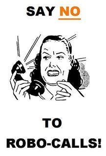 Say No to Robo-Calls