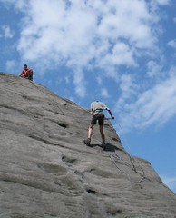 Фото 1 - Альпинизм вредит здоровью?
