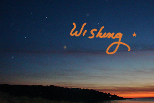 wishing-star
