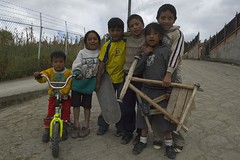 DSC_3363 (MajoPez) Tags: children ecuador 2008 nio equator