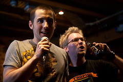 Diggnation: Alex and Kevin