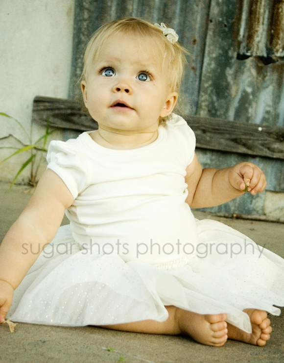 little ballerina fairy.