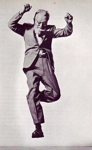 Jump: Capt. Edward Steichen