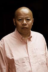 2008台北詩歌節 - 于坚 - 于坚
