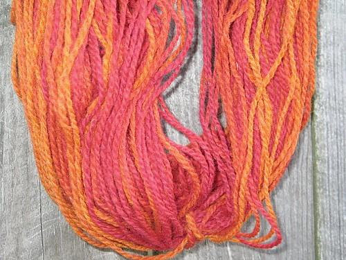 Finnsheep wool