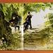 CD-Cover Celarda - Booklet Mittelteil
