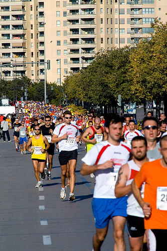 Half Marathon Valencia-6