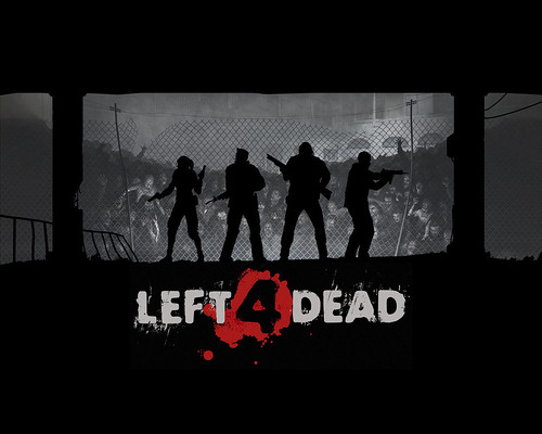 left4dead wallpaper. left4dead-wallpaper