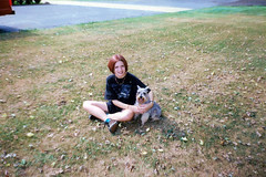 tammy-with-baby-dog '96