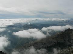 Vista desde el Tordecilla