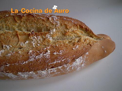 Pan con cerveza y Calabaza
