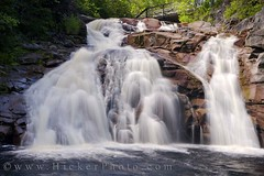 Mary Ann Falls Cape Breton Nova Scotia Canada (Rolf Hicker Photography) Tags: world travel canada nature waterfall nationalpark novascotia scenic waterfalls capebreton nationalparks cabottrail atlanticcanada capebretonhighlandsnationalpark travelphotography 5photosaday travelcanada themaritimes rolfhicker maryannfalls waterfallpictures canadianmaritimes honeymooncanada hickerphotocom