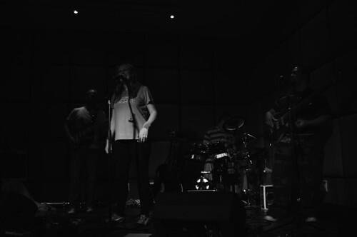 karen zoid band @ piatto unplugged