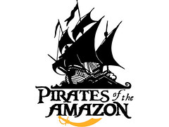 Pirates Of The Amazon