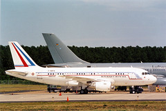 A319.F-RBFB (Airliners) Tags: iad military airbus government acj a319 319 airbus319 republiquefrancaise frenchaf frbfb