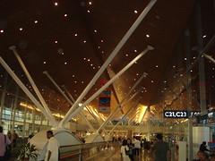 KL airport...impressive