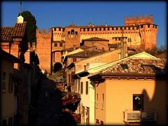 Gradara (Skiwalker79) Tags: italy italia castello marche gradara borgomedioevale borghipibelliditalia