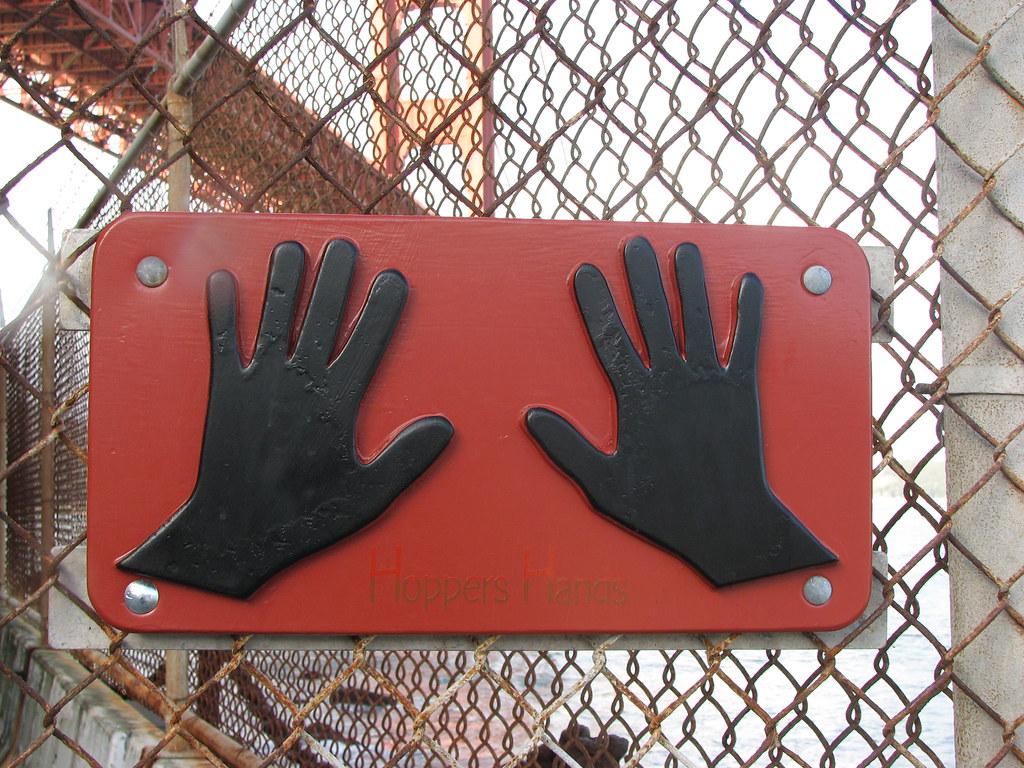 Hoppers Hands