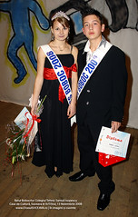 13 Noiembrie 2008 » Balul Bobocilor Colegiul Tehnic Samuil Isopescu