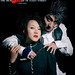 <Sweeny Todd> musical version prevue
