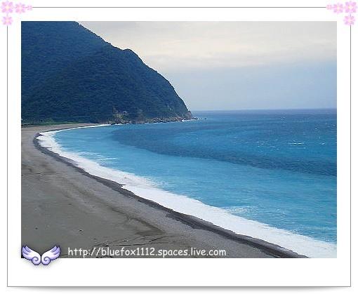 081125東台灣樂活之旅第14站_太魯閣國家公園02_和仁礫灘