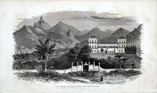 010- Palacio de Boa Vista - San Cristobal