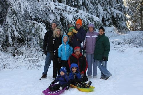 Family Dec '08