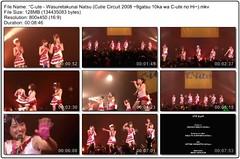 Wasuretakunai Natsu_2008
