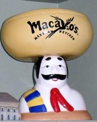 Macayo's Mug
