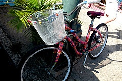 bike basket
